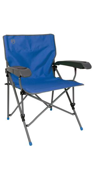 Coleman Ver-Tech Camping zitmeubel blauw